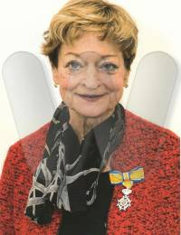 Lid Orde van Oranje-Nassau